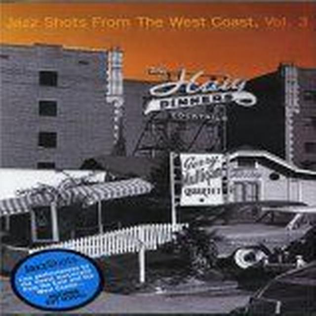 Various Artistas - Jazz Shots From The East Coast Vol.6 [DVD]